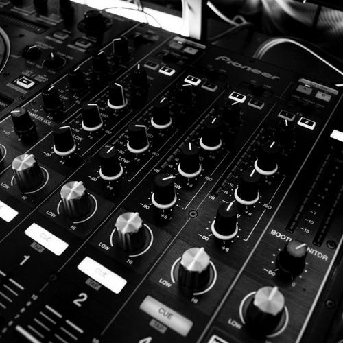 Dober DJ za piknike