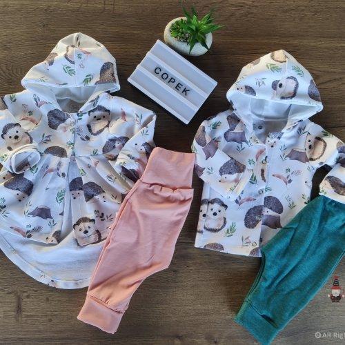 Šivanje oblačil po naročilu Copek3