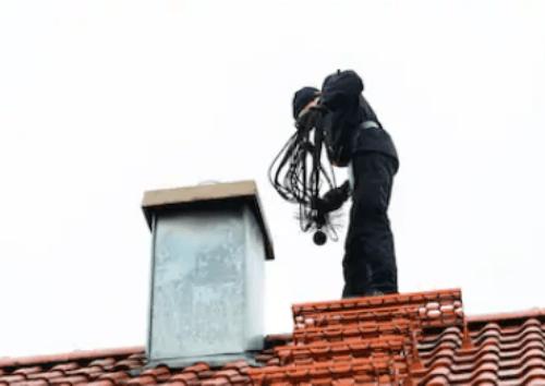 dimnikarske storitve pomurje