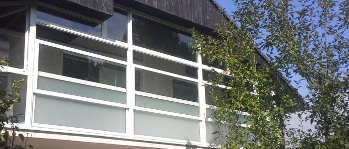 Električna dvižna okna STEK-AL Drago Seliškar