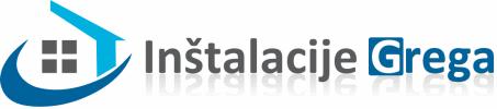 Inštalacije Grega logo