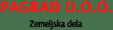 Pagrad d.o.o. logo Mediaas