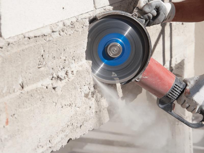 Stensko rezanje betona Pagrad d.o.o.