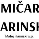 Gradbeništvo in keramičarstvo Harinski – Matej Harinski s.p.