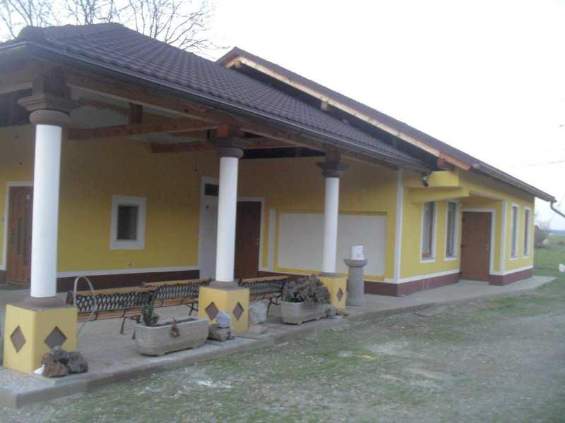 Izdelava fasad Beranič