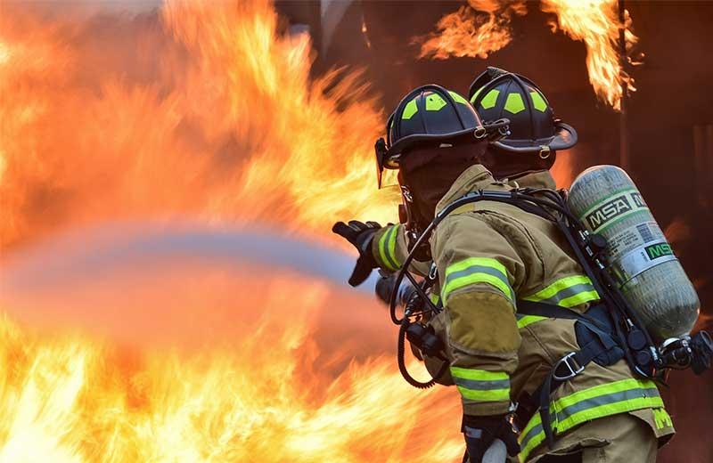 Požarna varnost USco