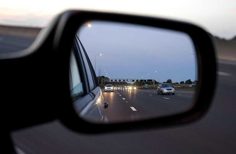 Prometno svetovanje USco