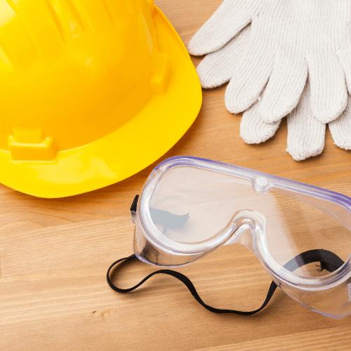Varnost in zdravje pri delu, USco