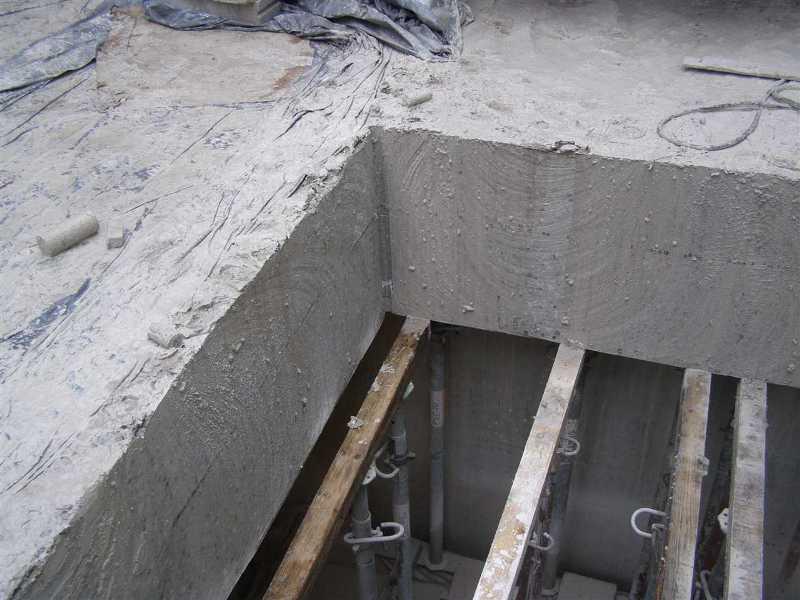 Diamantno rezanje betona, Šubelj & Co d.n.o.