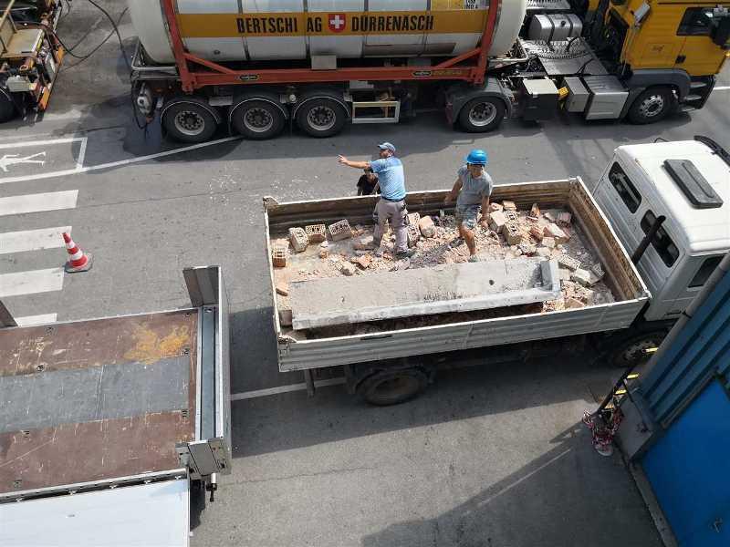 Diamantno rezanje in vrtanje betona, Šubelj & Co d.n.o.
