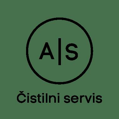 AS Čistilni servis logo