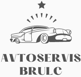 AVTOSERVIS BRULC LOGO