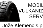 Popravilo in menjava gum na terenu, mobilni vulkanizerski servis Jože Klemenc s.p.