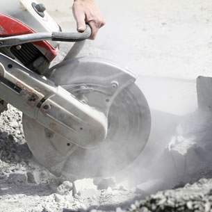 Diamantno vrtanje in rezanje betona, DIAREZ D.O.O. slide