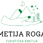 Turistična kmetija v Solčavi, KMETIJA ROGAR