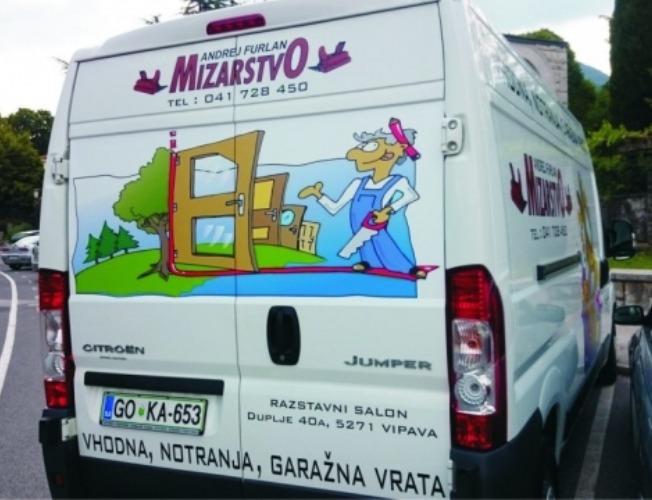 Ugodna tiskarna Nova Gorica, SITOGRAFIKA SOLKAN BRANKO LEBAN S.P.