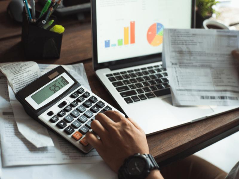 Ugodno in zanesljivo računovodstvo, Računovodstvo in storitve, Gašper Klemen s.p.