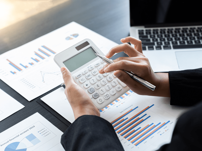 Zanesljivo računovodstvo Brežice, RAČUNOVODSTVO CERJAK